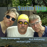 SwimThis Cover