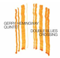 Double Blues Crossing Cover