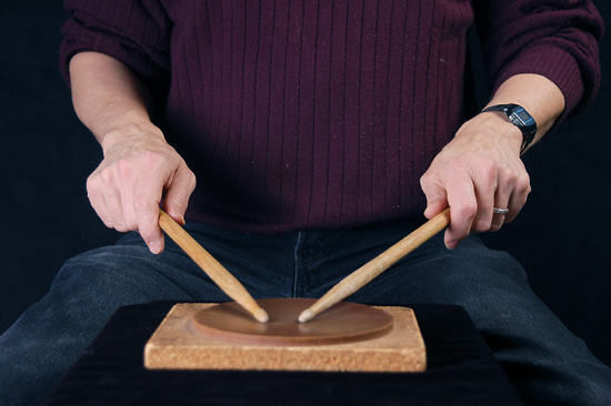 Day, purpose bottom hand thumb position very